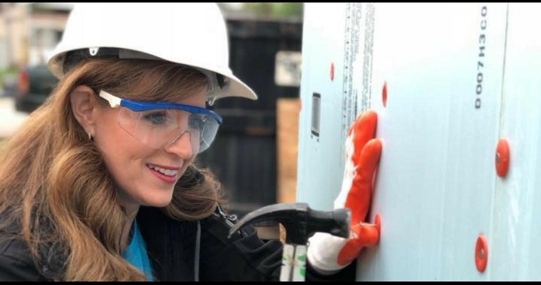 Lowe's National Women Build Week 2018- Walbridge