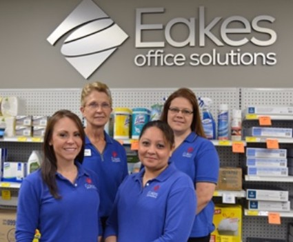 eakes grand island office supplies janitorial copiers furniture. Black Bedroom Furniture Sets. Home Design Ideas