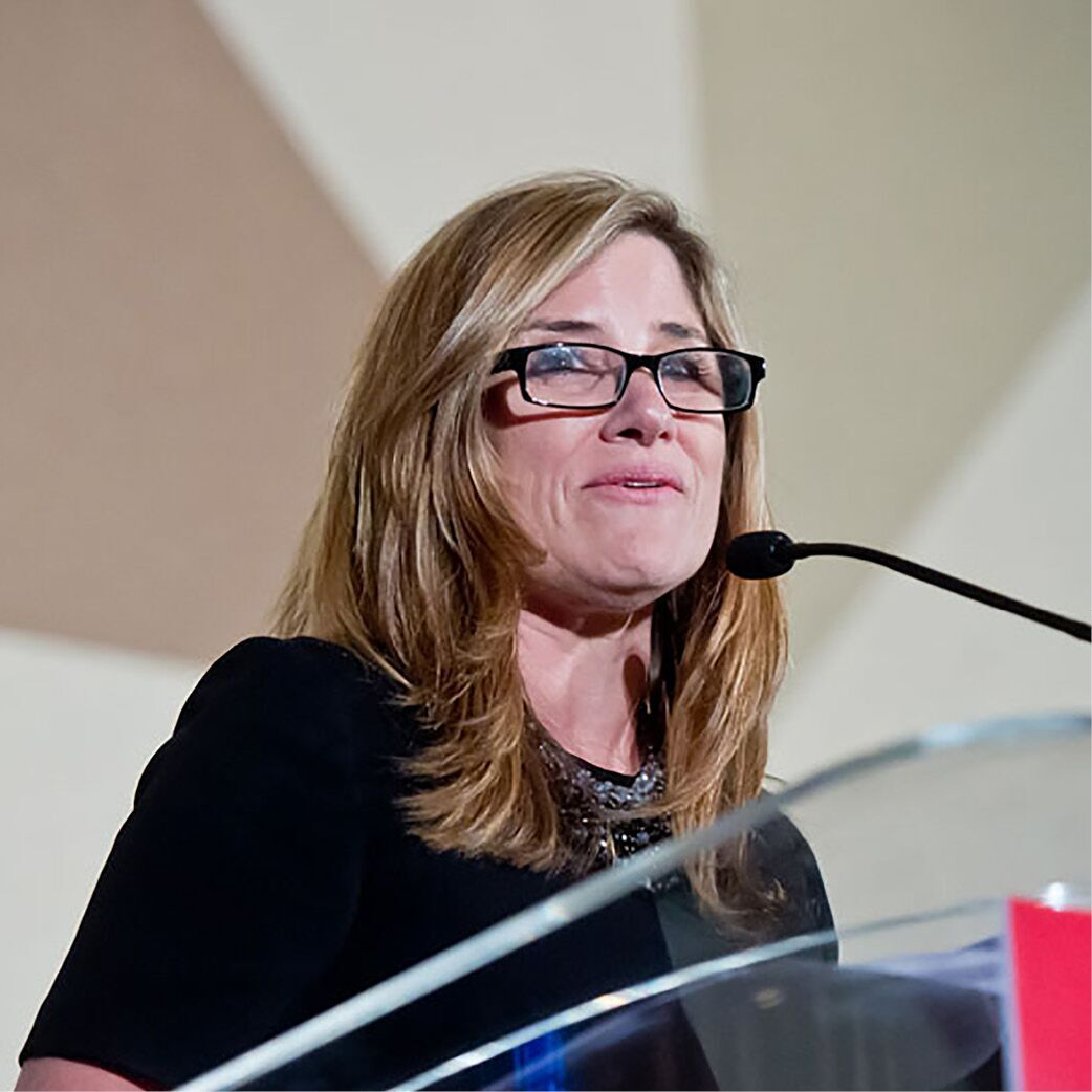 Patty Fleischmann - Co-founder and President of StolenYouth