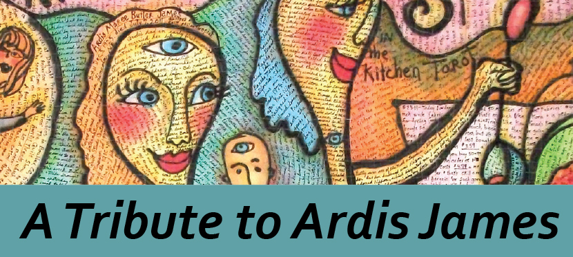 A Tribute to Ardis James