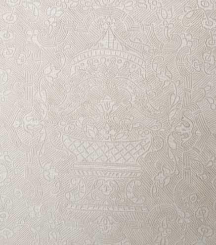 Oreiller, IQSCM 2005.018.0003, Center Detail