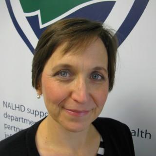 Susan Bockrath, MPH, CHES