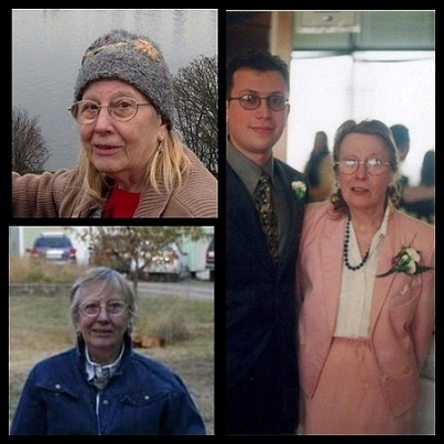 Jocelyne Denis Pitcher | The Co-op Funeral Home of People's Memorial