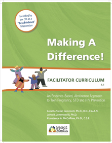 Making A Difference Curriculum