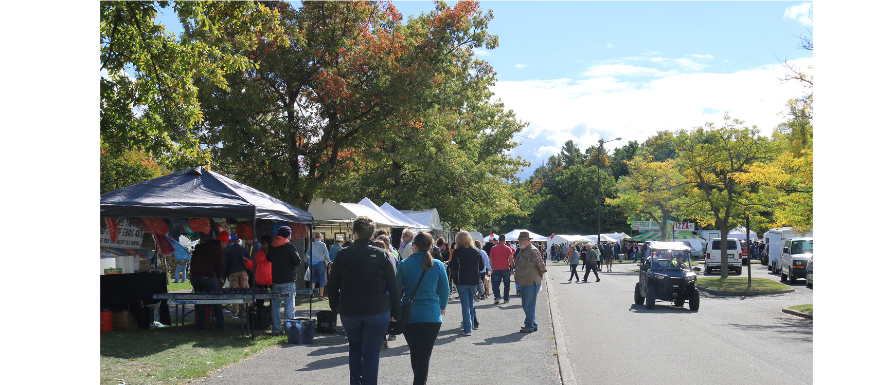 ACWC's Letchworth Arts and Crafts Show Now Accepting Artist Applications