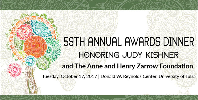 59th Annual Awards Dinner