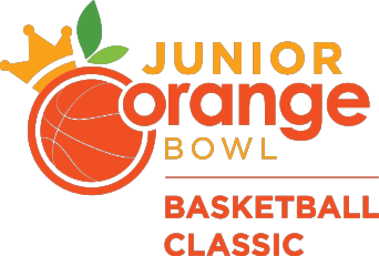 2021 Junior Orange Bowl Girls JV Basketball Classic