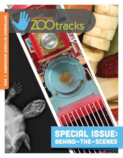 Zootracks | 2016 | September October November