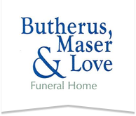 Butheras Maser And Love Funeral Home