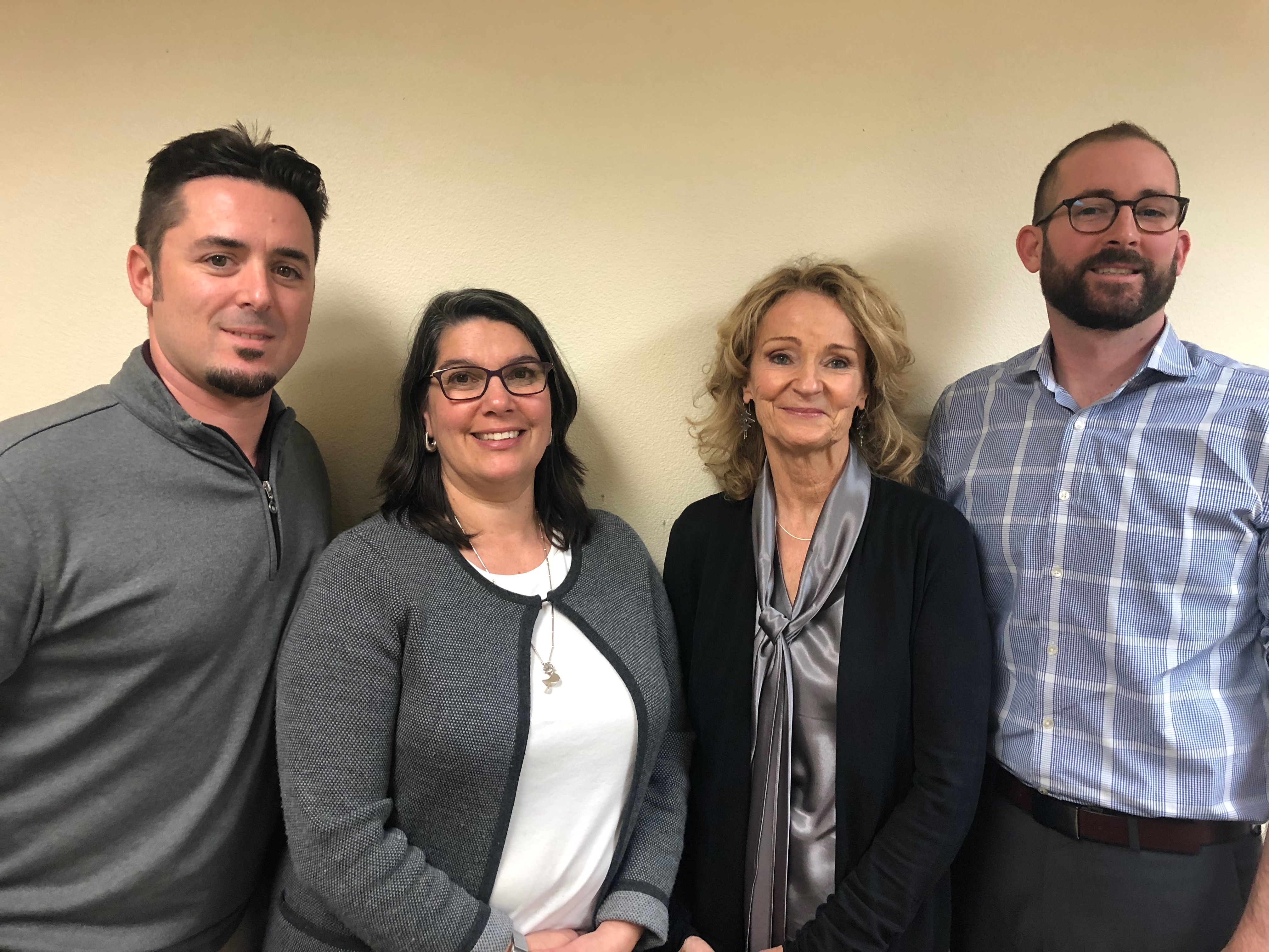 CASA Welcomes New Board Members