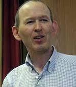 Cahir O'Kane, Ph.D.