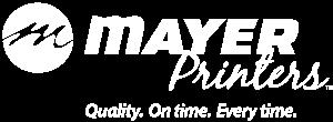 Mayer Litho Printers