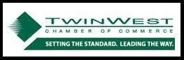 Twin West Logo