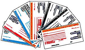 Bank Transaction Documents