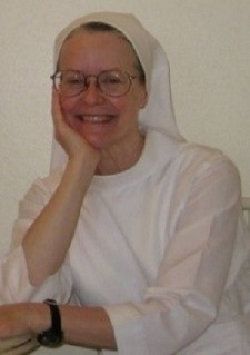 Three Month Renewal Program for Religious by Sister Lumen Odom