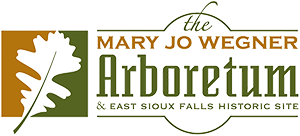 Mary Jo Wegner Arboretum & East Sioux Falls Historic Site