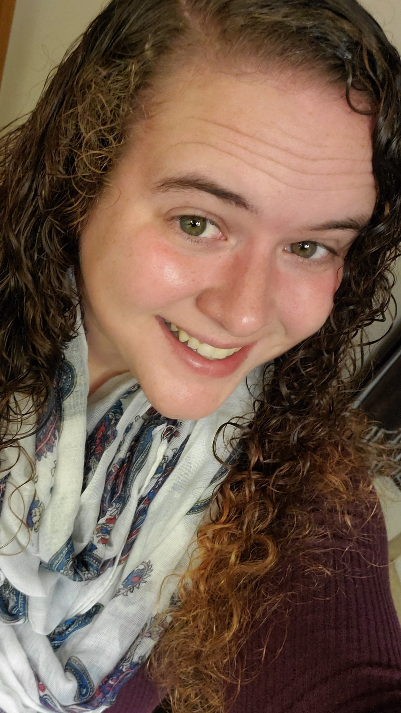 Monica Yeadon, Program Director