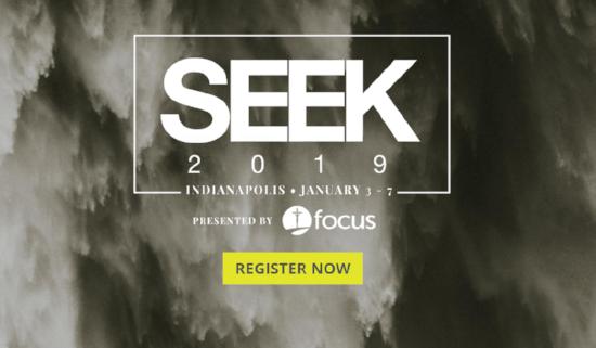 SEEK Conference -2019