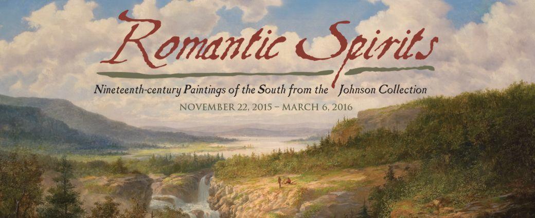 Romantic Spirits