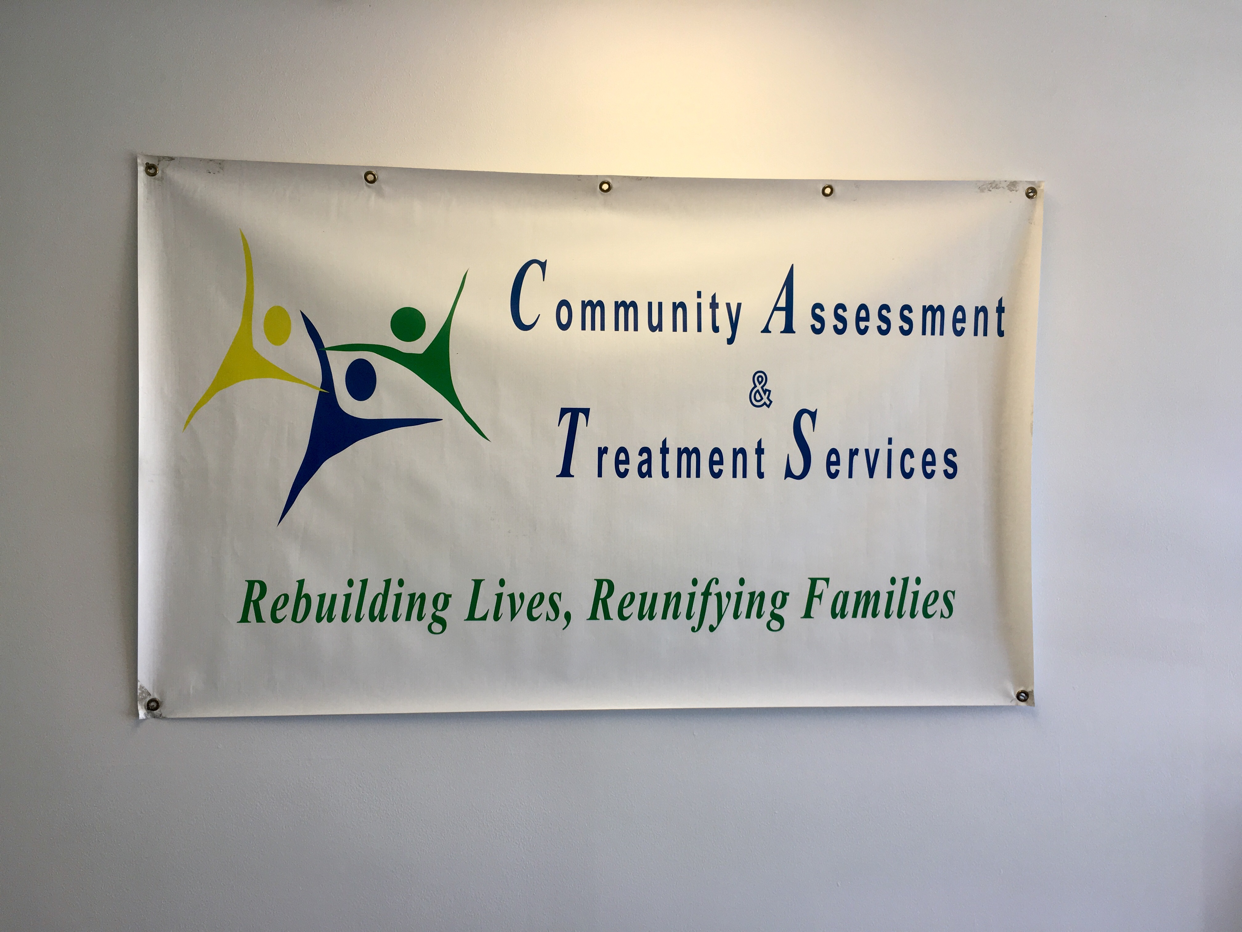 Community Assessment & Treatment Services