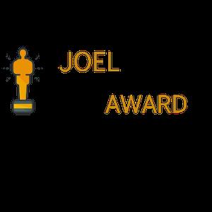 Joel Hernandez Voice of the Recovery Community Award