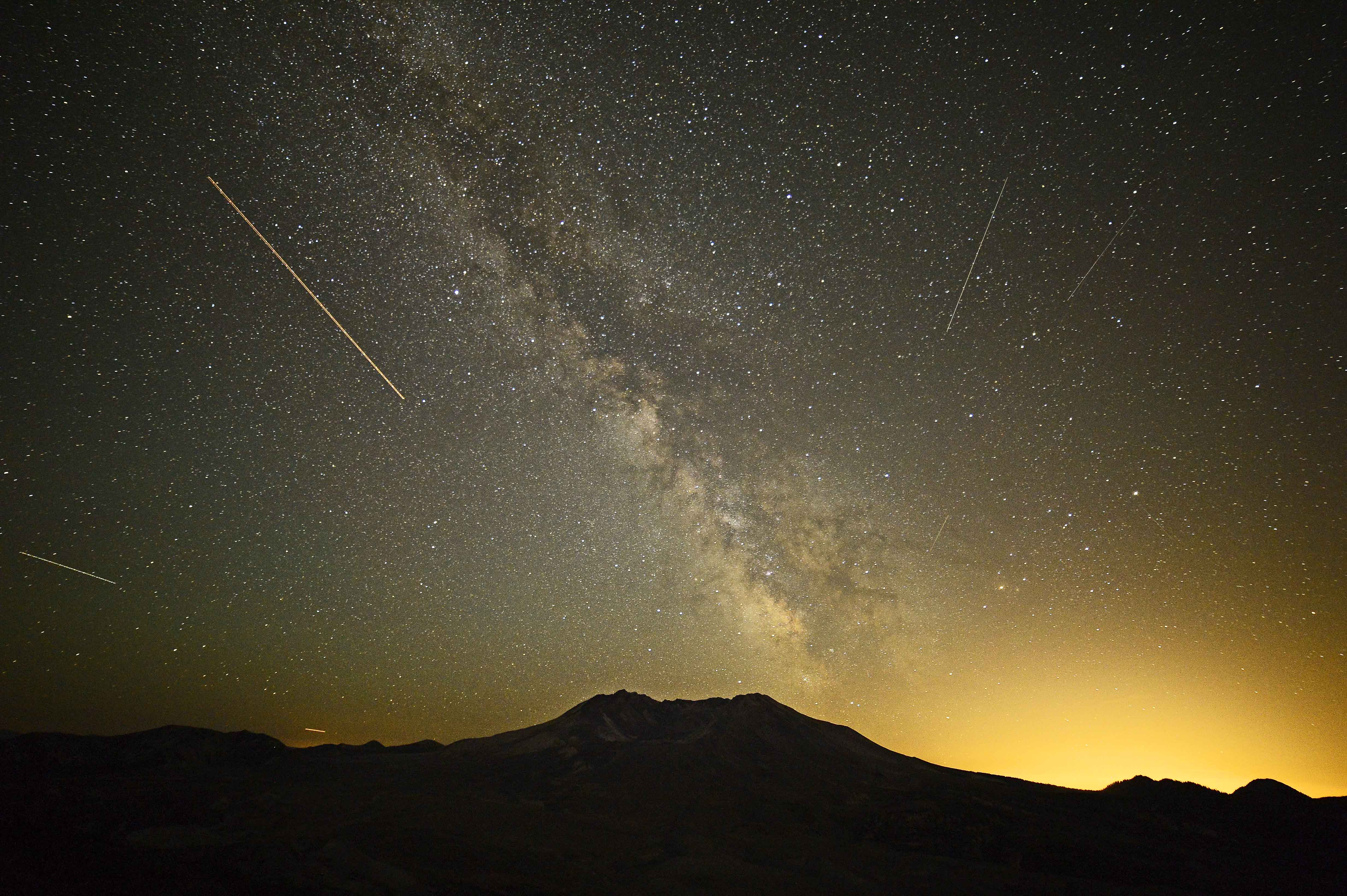 Sky and Star Party