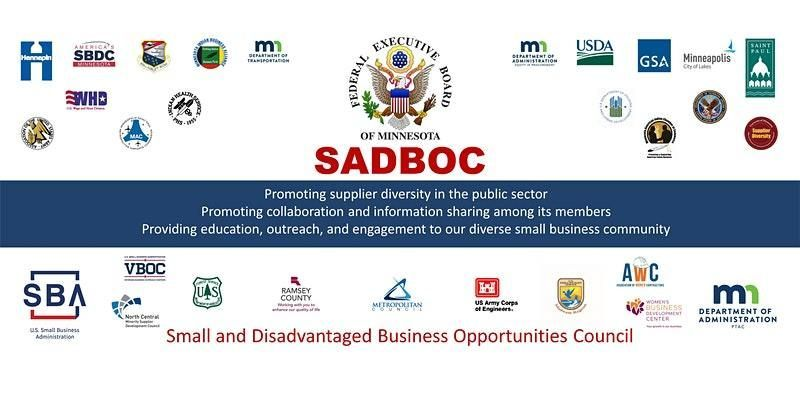 The SADBOC Government Procurement Virtual Training Week brings you 24 workshops to increase access and success in selling to government.