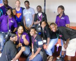 CYD Teen Summit