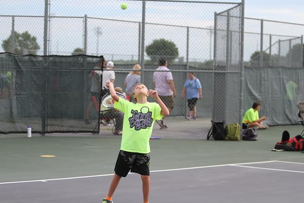 Tennis NIT