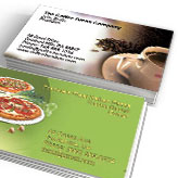 Business Cards/Letterhead