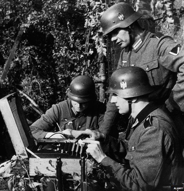 Poland's Overlooked Enigma Codebreakers