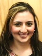Hasina Rahimi