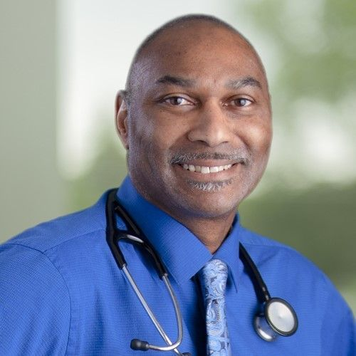 Derrick Anderson, MD