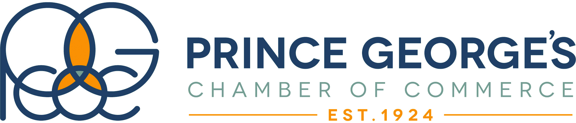 Prince George's Chamber if Commerce Est. 1924