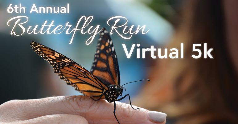 2020 Virtual Butterfly Run