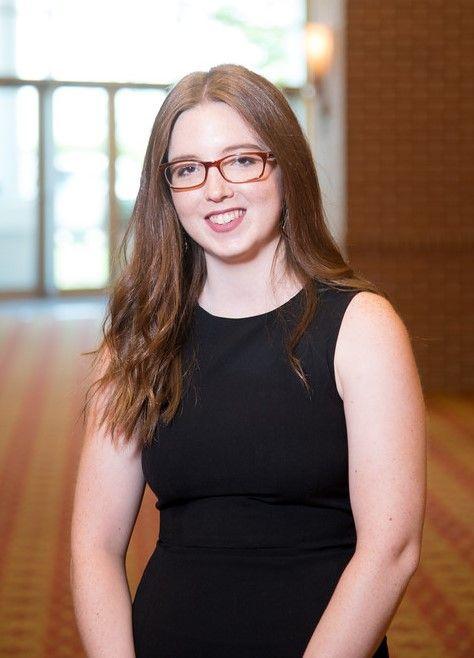 Emma Smith - Program Assistant
