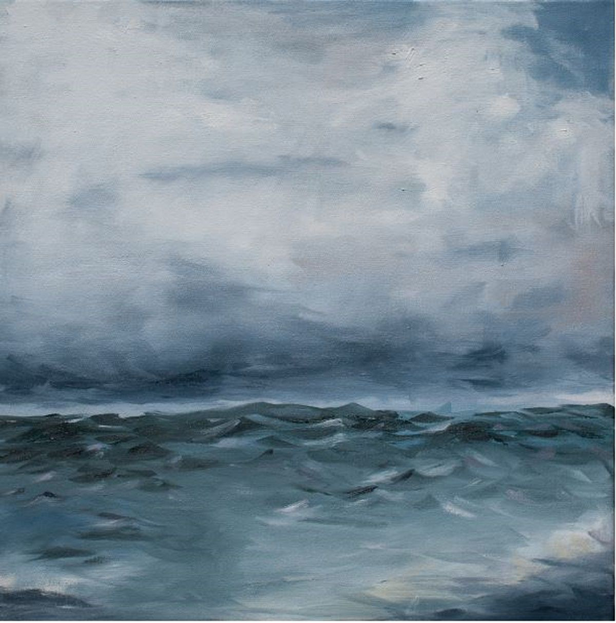"Julie Berg-Linville - ""Swell"""