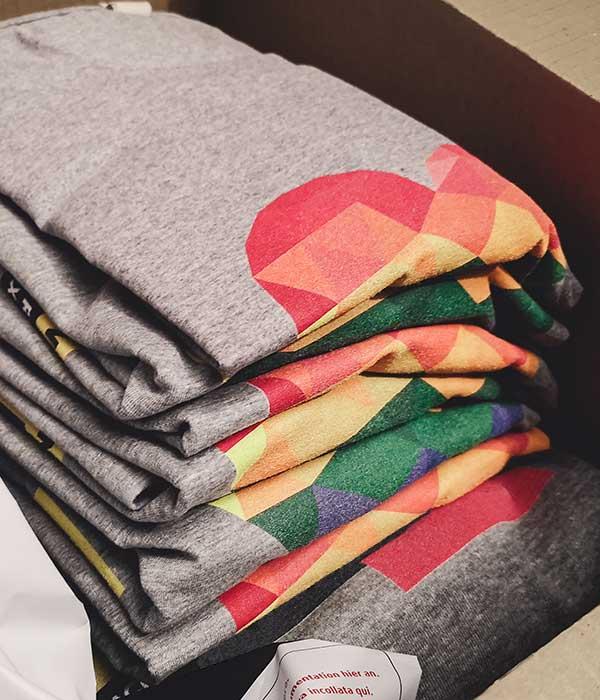 NEW! T-Shirts & Apparel