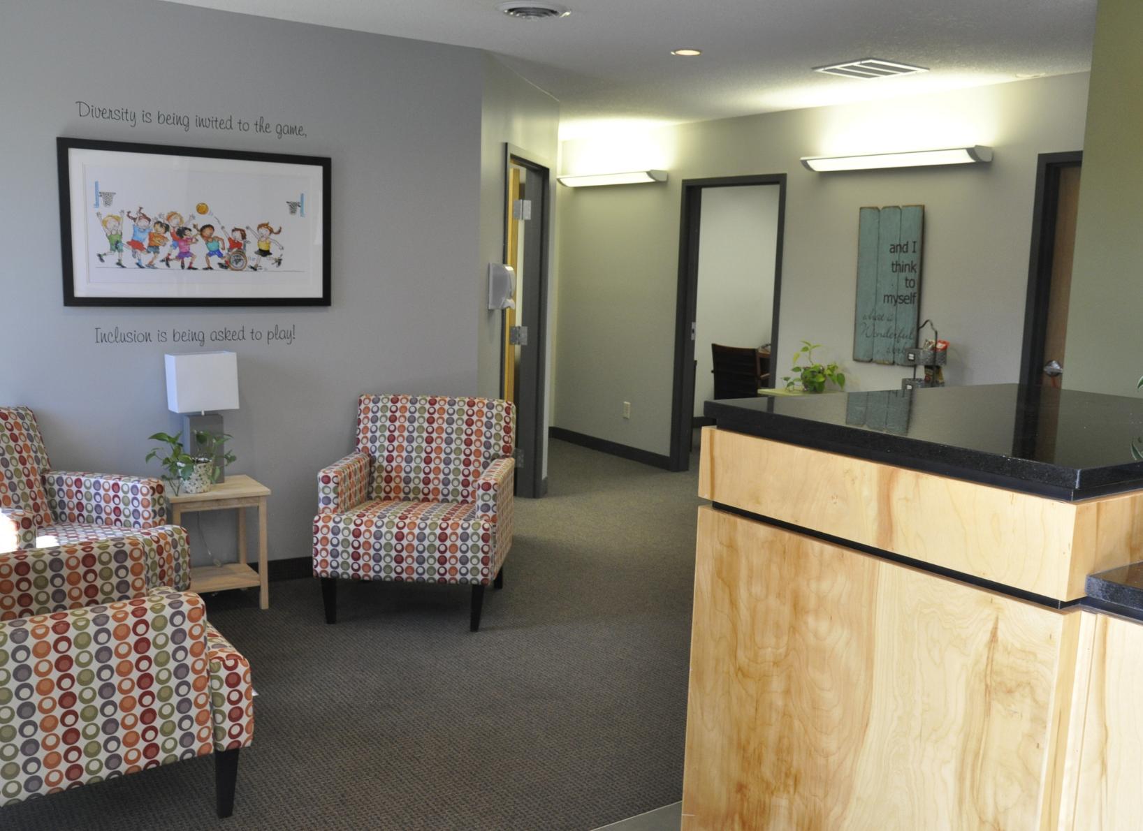 Kansas Office Open House