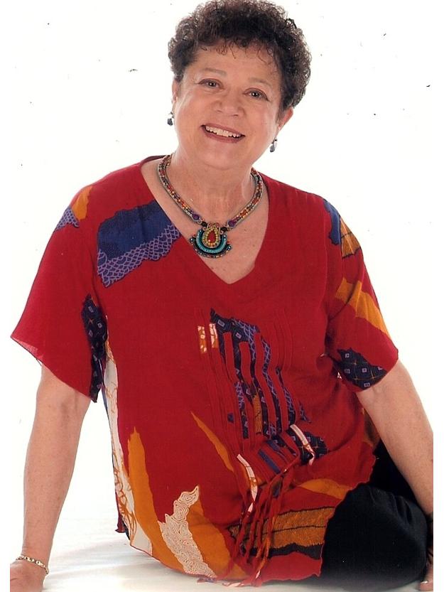 Joani Diskin Saran