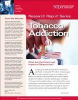 Tobacco Addiction: