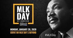 Dr. Martin Luther King Day