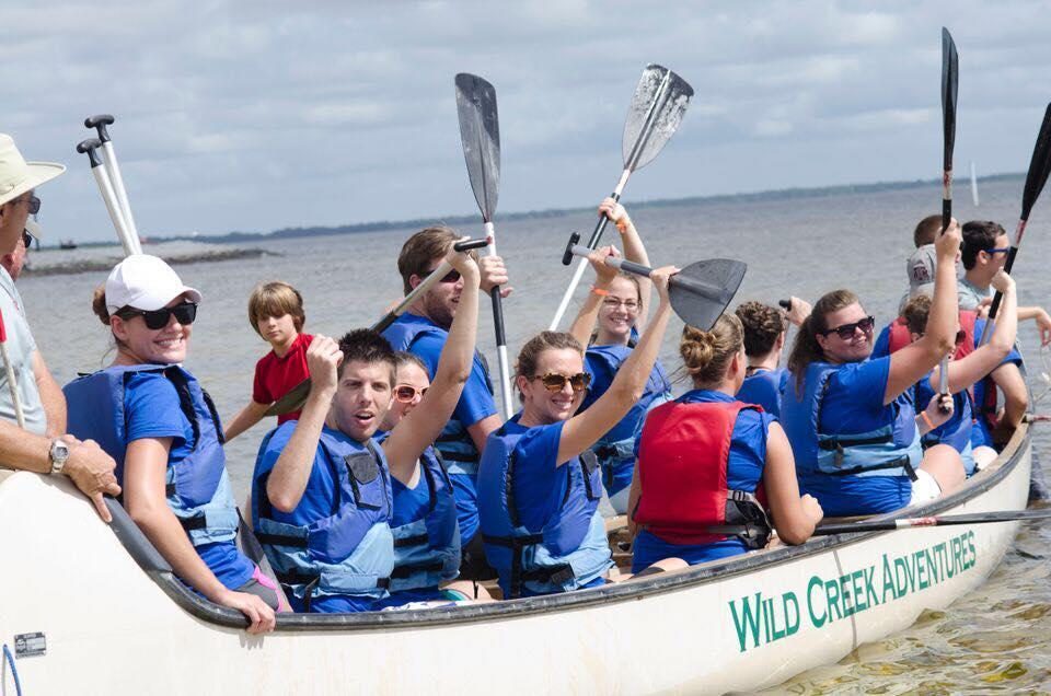 Big Kahuna Paddle Challenge