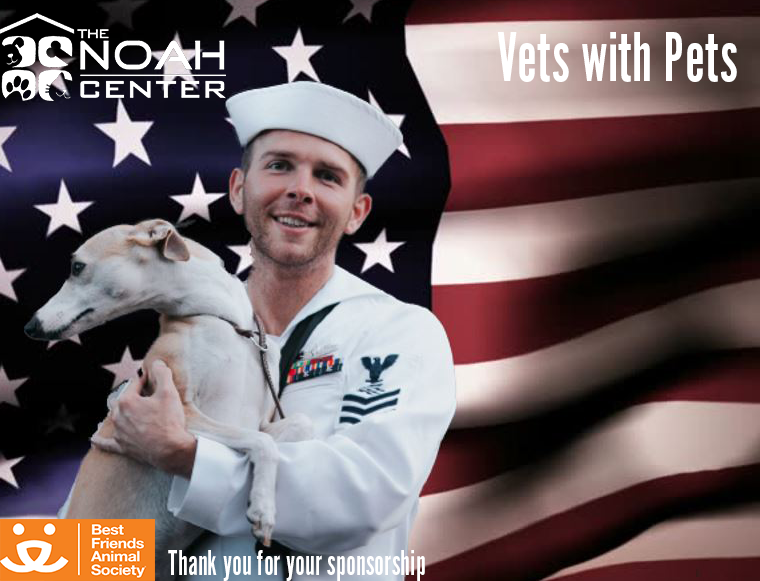 Vets with Pets