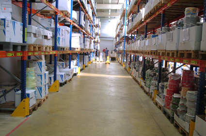 Warehousing: