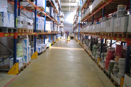 Warehousing: