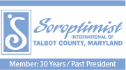 Soroptimist of Talbot County