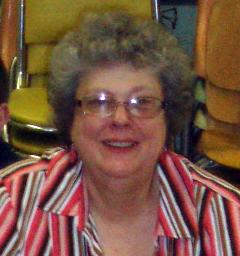 Sr. Kathy Payne
