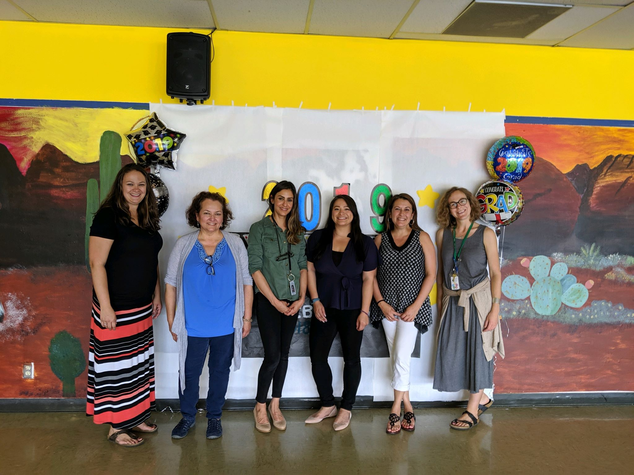 Co-taught Head Start inclusive classrooms