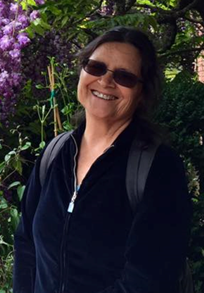 Featured Advocate: Denise Gomez